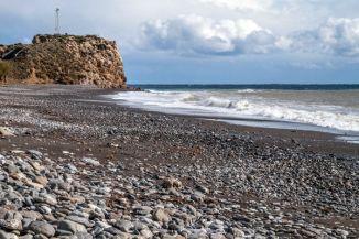 Ágios Fokas Beach
