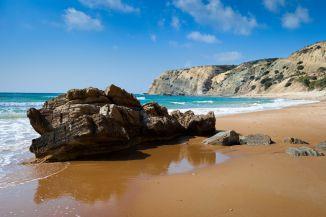 Cavo Paradiso Beach