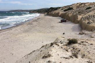 Kap Kata Beach