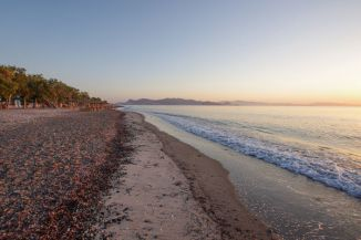 Lámbi Beach