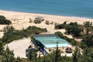 Markos Beach