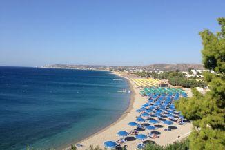 Norida Beach