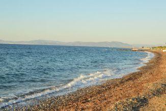 Psalídi Beach