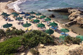 Tripti Beach (Diamond Beach)